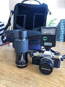 Caméra Olympus