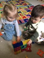 Home Daycare spaces available - Frankford