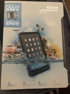 Lifeproof Nuud iPad Air brand new