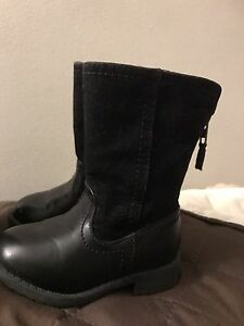 Girls size 5 boots