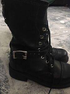 Brand new Harley Davidson Boots Size 7.5
