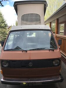 b38ab3a320 1981 VW Westfalia