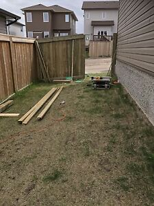 Any style fence