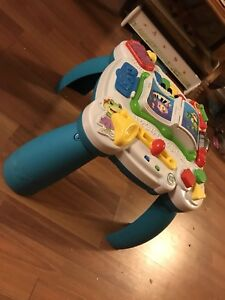 Leap Frog Learn and Groove Play Table