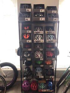 KalI Bicycle Helmets