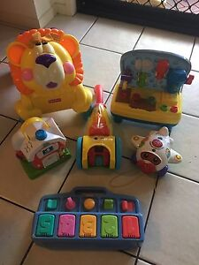 Toddler toys Clayfield Brisbane North East Preview