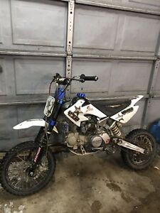 125cc pitster pro