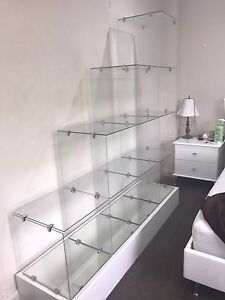 Glass case Padstow Heights Bankstown Area Preview