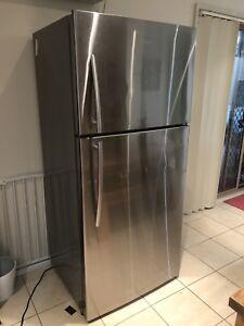 526L Fridge / Freezer