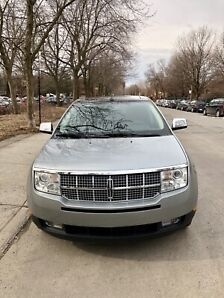 Lincoln MKX 2007 - toit panoramique/pano roof - AWD