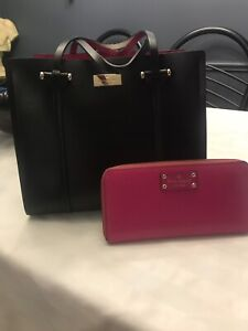 ♠️ Kate Spade ♠️ purse and wallet