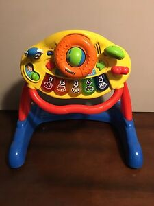 VTech Sit to Stand Walking Toy