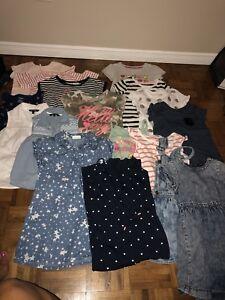 Girls clothing , size 4/5