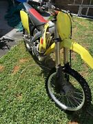 2011 rmz250 North Adelaide Adelaide City Preview