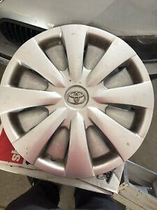 """Toyota wheel caps 16"""""""