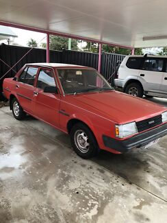 Toyota Corolla KE70 Margate Redcliffe Area Preview