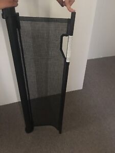 Retractable Baby Gate Brand New Safety Gates Gumtree Australia