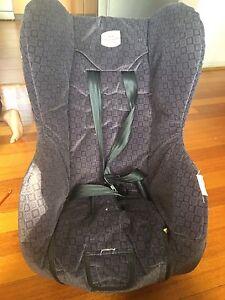 Baby car seat Hampton Park Casey Area Preview