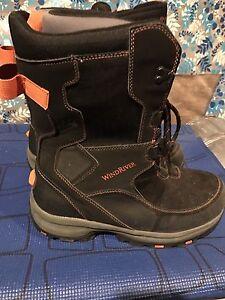 Men's Winter Boots Size 13
