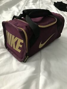 Cute Nike Lunch bag