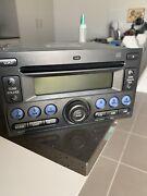 CD player radio Mitsubishi Harristown Toowoomba City Preview