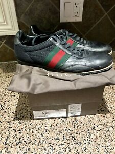 Gucci runners men's