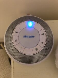 White Noise Machine for Babies - First Years Sounds for Silence