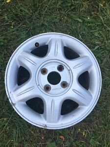 "4 mags 16"" OEM ACURA CL (4x114.3)"