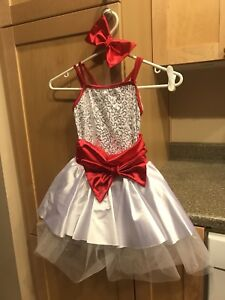 Dance Costume *like new condition* Size 5-7