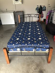 Wanted: King single bed