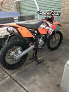 KTM 450 exc 2006 Chirnside Park Yarra Ranges Preview