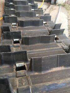 136x15x2 track excellent condition $399