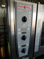 Rational CombiMaster Plus Oven