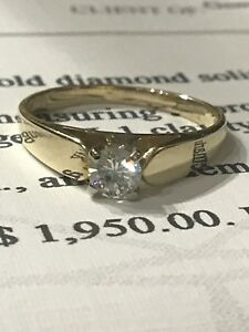Engagement/promise/wedding/anniversary rings