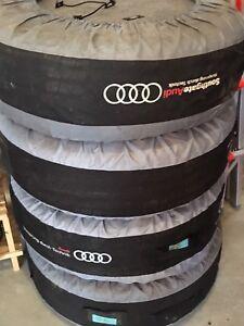 Audi Q5 Winter tires