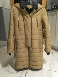 Lacoste winter coat