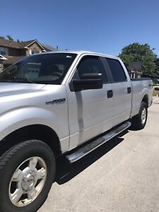 ***2010 Ford F-150  4x4***