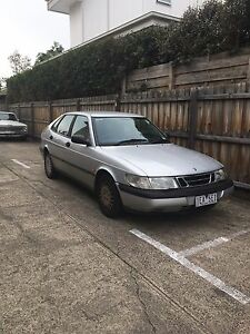 1997 saab 900s for sale Thornbury Darebin Area Preview