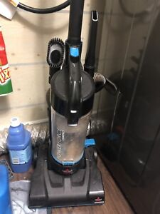 Bissell PowerForce Conpact Upright Vacuum Cleaner
