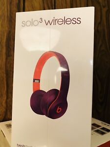 Beats Solo 3 by dr Dre:Sealed box : FRee Delivery