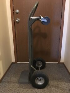 Dolly Cart (Hand Truck)