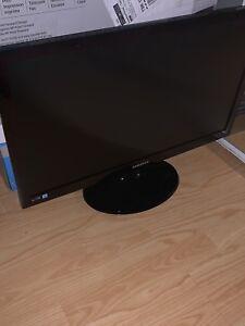 Samsung 24 inch 1080p Monitor