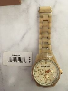100% Genuine ladies  Michael Kors Watch. Smithfield Plains Playford Area Preview