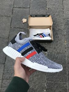VNDS Adidas Tri Colour NMD size 10.5