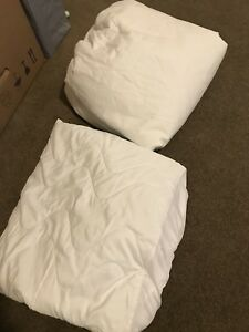 Twin Waterproof Mattress Covers