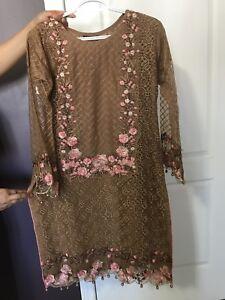 NEW Pakistani dress/suit