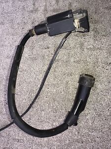 Generac 420cc ignition module 1 year old