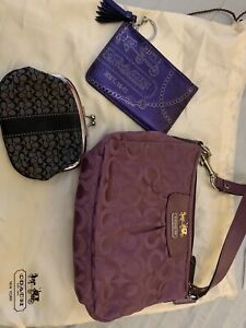 Micheal Kors , Coach , Assorted Waller's Purses & Coin Pouches