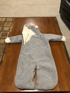 Baby Gap 9-12 snow suit