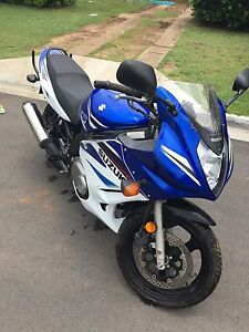 2004 GS500F 8000 Original KM'S Banyo Brisbane North East Preview